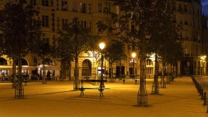 Place-Dauphine